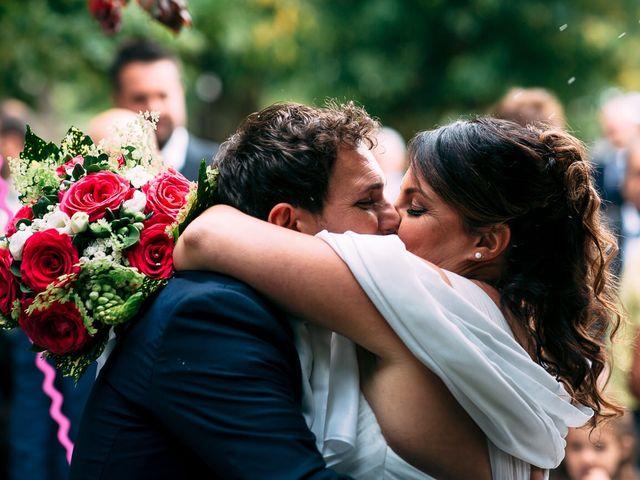 Il matrimonio di Giancarlo e Francesca a Morsasco, Alessandria 46