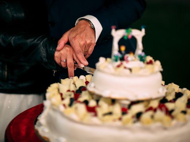 Il matrimonio di Giancarlo e Francesca a Morsasco, Alessandria 65