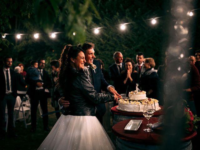 Il matrimonio di Giancarlo e Francesca a Morsasco, Alessandria 66