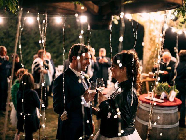 Il matrimonio di Giancarlo e Francesca a Morsasco, Alessandria 67