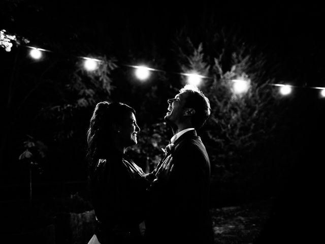 Il matrimonio di Giancarlo e Francesca a Morsasco, Alessandria 69