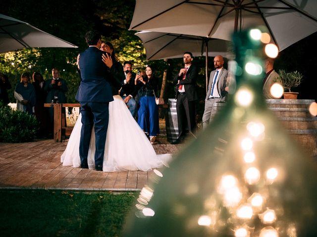 Il matrimonio di Giancarlo e Francesca a Morsasco, Alessandria 70
