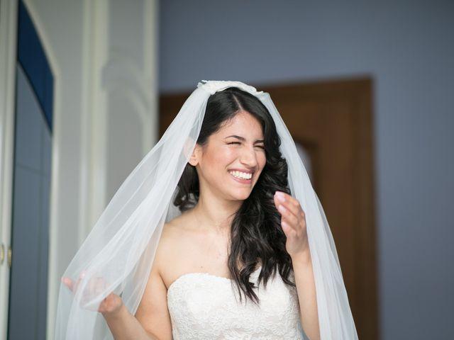 Il matrimonio di Brigitte e Aldo a San Francesco al Campo, Torino 28