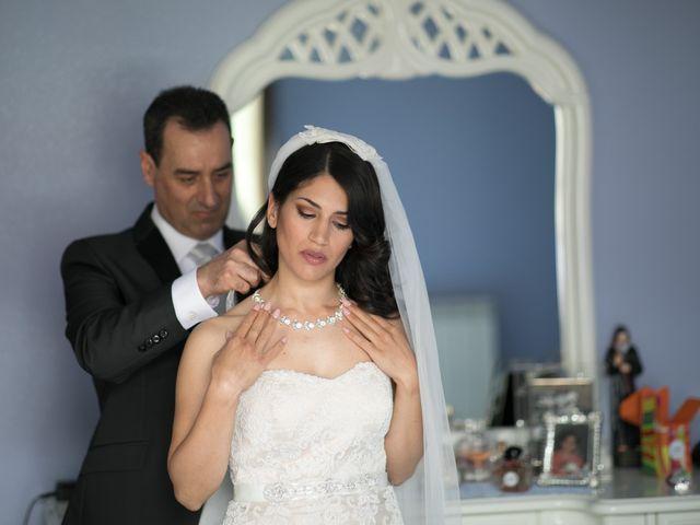 Il matrimonio di Brigitte e Aldo a San Francesco al Campo, Torino 29