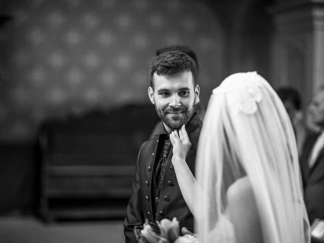 Il matrimonio di Brigitte e Aldo a San Francesco al Campo, Torino 36