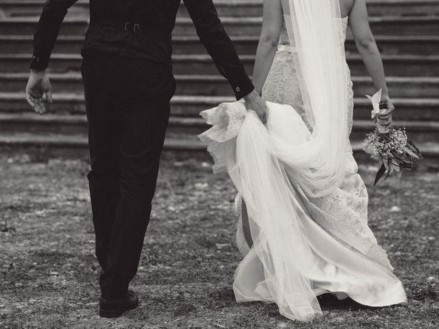 Il matrimonio di Brigitte e Aldo a San Francesco al Campo, Torino 39