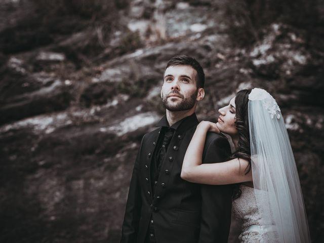 Il matrimonio di Brigitte e Aldo a San Francesco al Campo, Torino 43