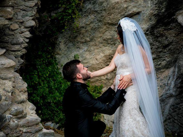 Il matrimonio di Brigitte e Aldo a San Francesco al Campo, Torino 45