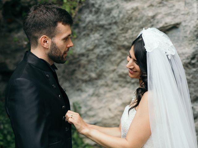 Il matrimonio di Brigitte e Aldo a San Francesco al Campo, Torino 46