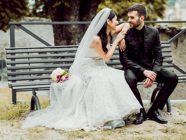 Il matrimonio di Brigitte e Aldo a San Francesco al Campo, Torino 47