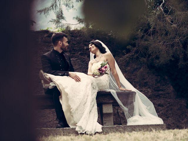 Il matrimonio di Brigitte e Aldo a San Francesco al Campo, Torino 51
