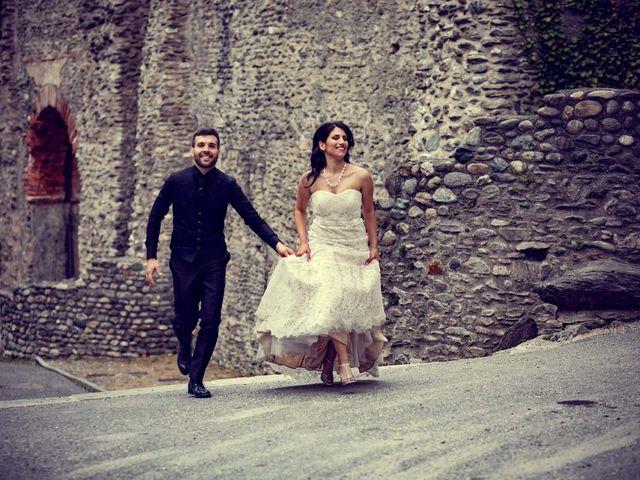 Il matrimonio di Brigitte e Aldo a San Francesco al Campo, Torino 53