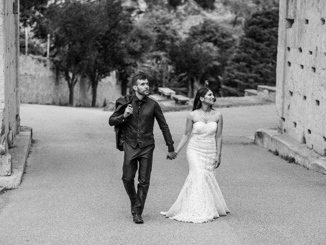 Il matrimonio di Brigitte e Aldo a San Francesco al Campo, Torino 54