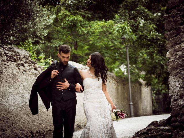 Il matrimonio di Brigitte e Aldo a San Francesco al Campo, Torino 55