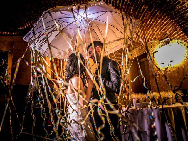 Il matrimonio di Brigitte e Aldo a San Francesco al Campo, Torino 60
