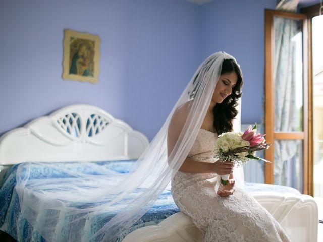 Il matrimonio di Brigitte e Aldo a San Francesco al Campo, Torino 74