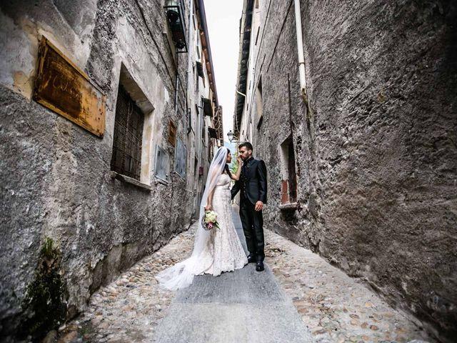 Il matrimonio di Brigitte e Aldo a San Francesco al Campo, Torino 83