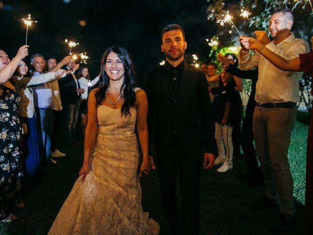Il matrimonio di Brigitte e Aldo a San Francesco al Campo, Torino 94