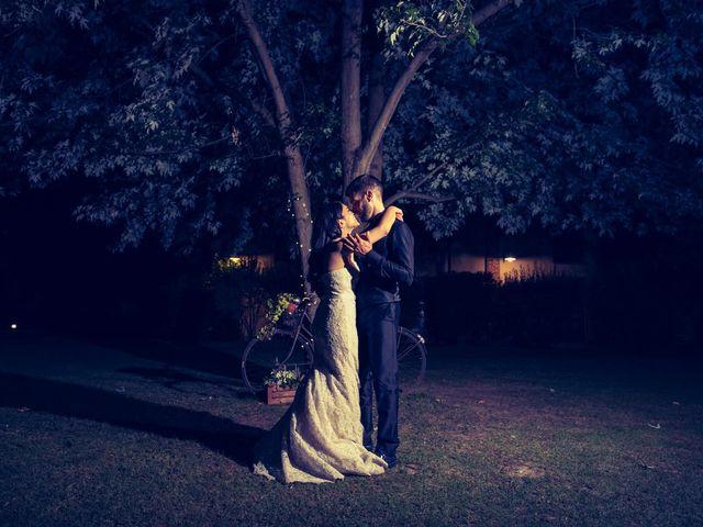 Il matrimonio di Brigitte e Aldo a San Francesco al Campo, Torino 96