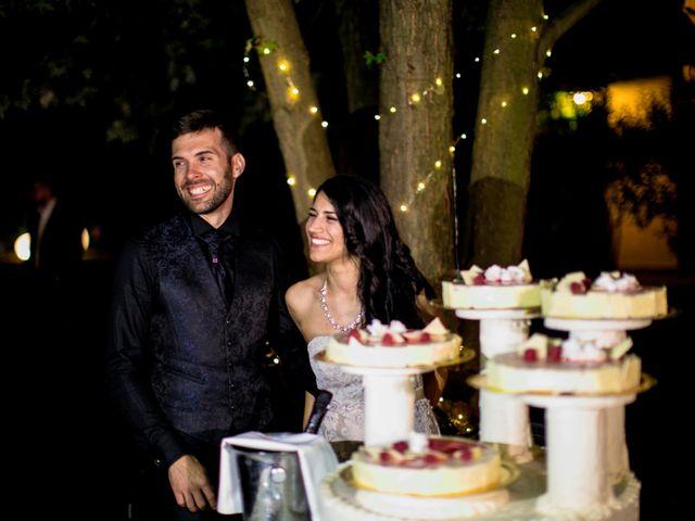 Il matrimonio di Brigitte e Aldo a San Francesco al Campo, Torino 119