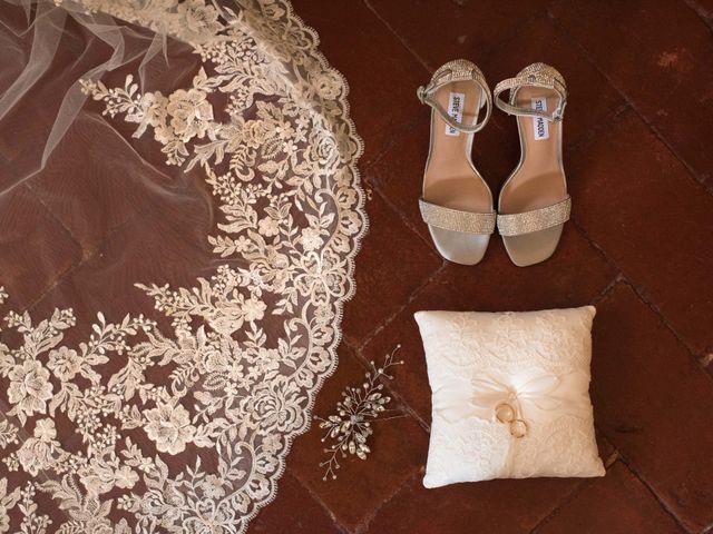 Il matrimonio di Dario e Federica a Chianni, Pisa 3