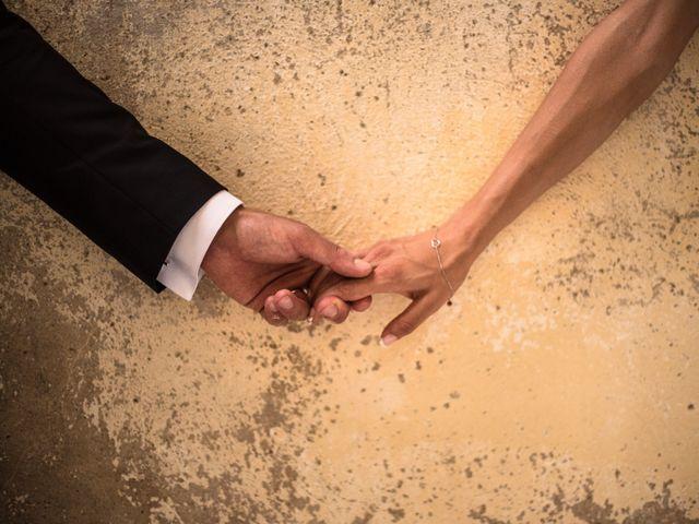 Il matrimonio di Dario e Federica a Chianni, Pisa 45