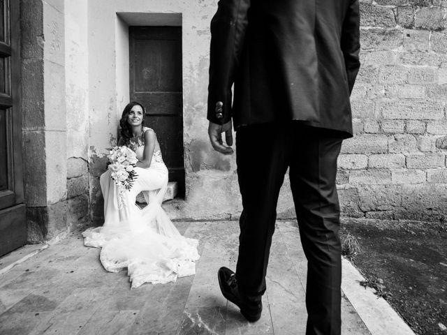 Il matrimonio di Dario e Federica a Chianni, Pisa 46