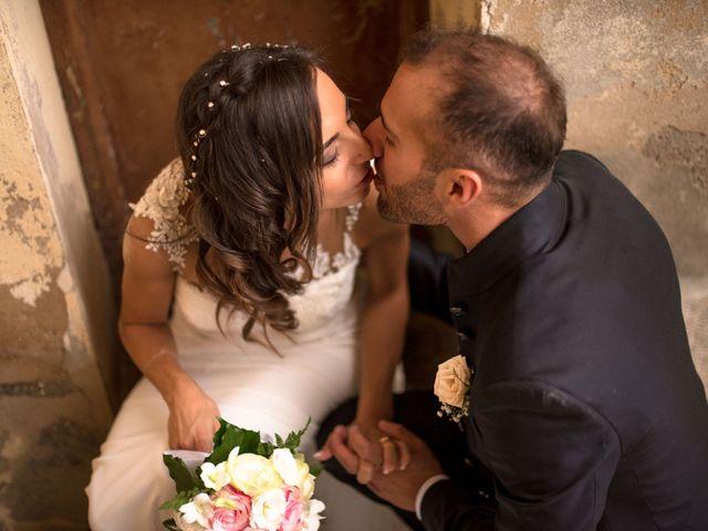 Il matrimonio di Dario e Federica a Chianni, Pisa 47