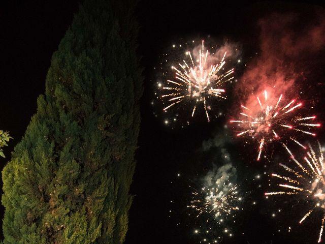 Il matrimonio di Dario e Federica a Chianni, Pisa 60