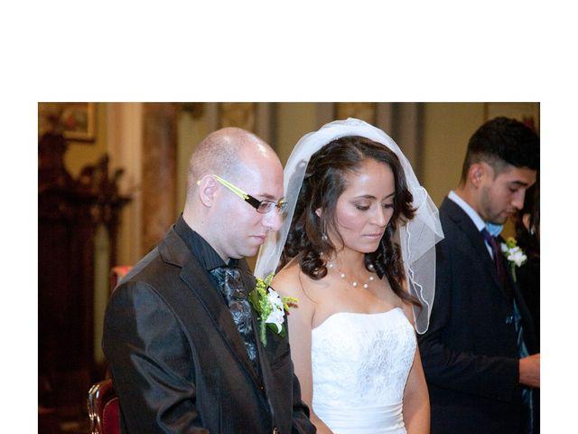 Il matrimonio di Paula e Alessandro a Abbiategrasso, Milano 7