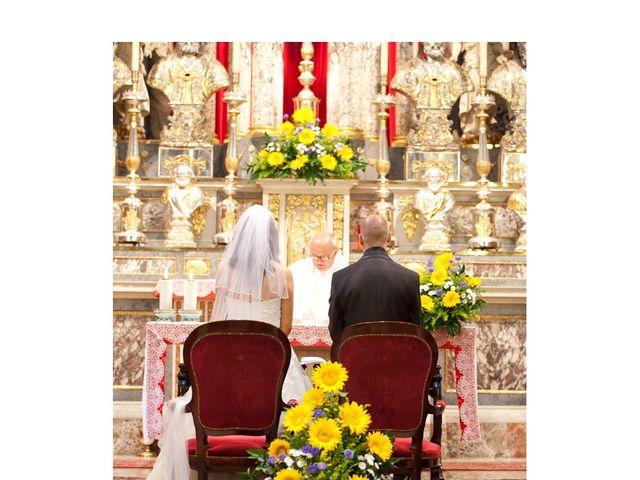 Il matrimonio di Paula e Alessandro a Abbiategrasso, Milano 8