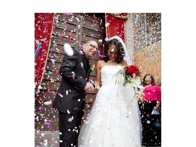 Il matrimonio di Paula e Alessandro a Abbiategrasso, Milano 10