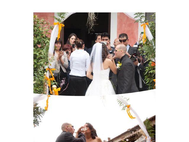 Il matrimonio di Paula e Alessandro a Abbiategrasso, Milano 11