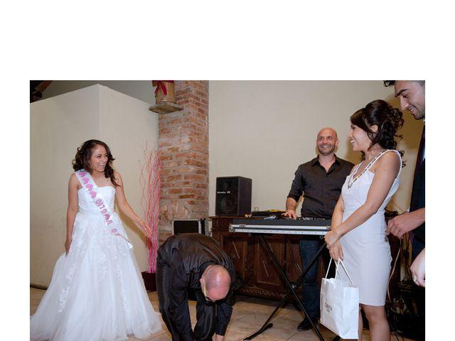 Il matrimonio di Paula e Alessandro a Abbiategrasso, Milano 12