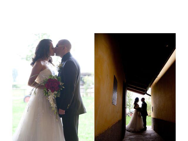 Il matrimonio di Paula e Alessandro a Abbiategrasso, Milano 13