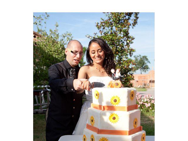 Il matrimonio di Paula e Alessandro a Abbiategrasso, Milano 14