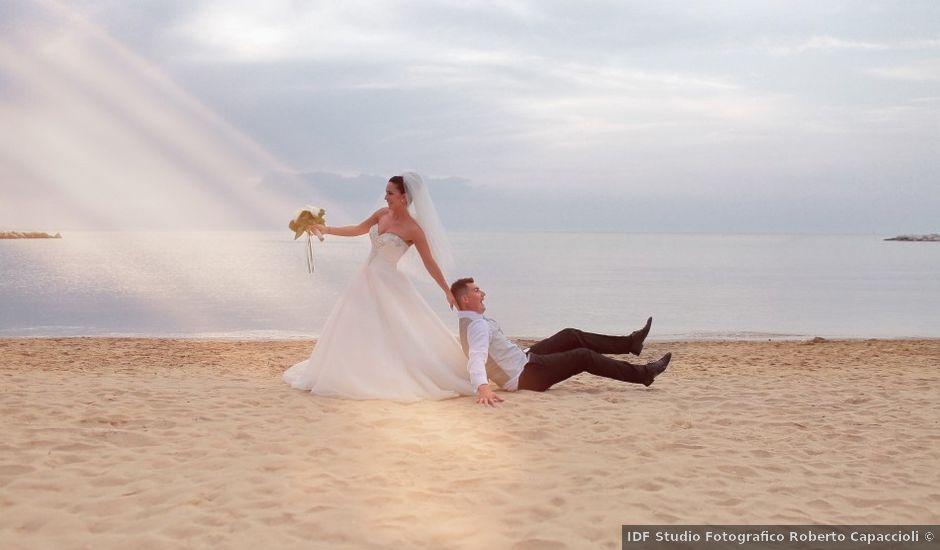 Locanda I Girasoli Matrimonio : Il matrimonio di angelo e jessica a rimini