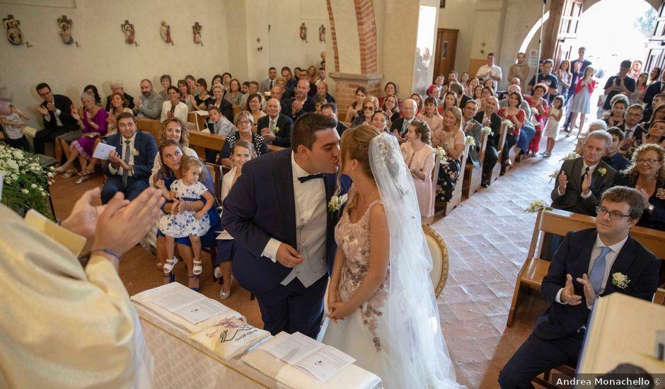 Il matrimonio di Manuel e Valentina a Milano, Milano