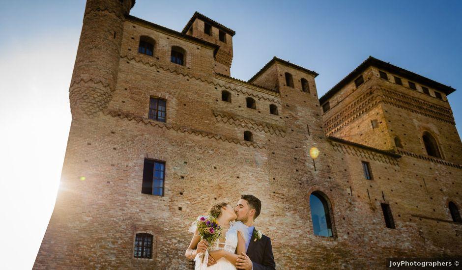 Il matrimonio di Federico e Martina a Castiglione Falletto, Cuneo