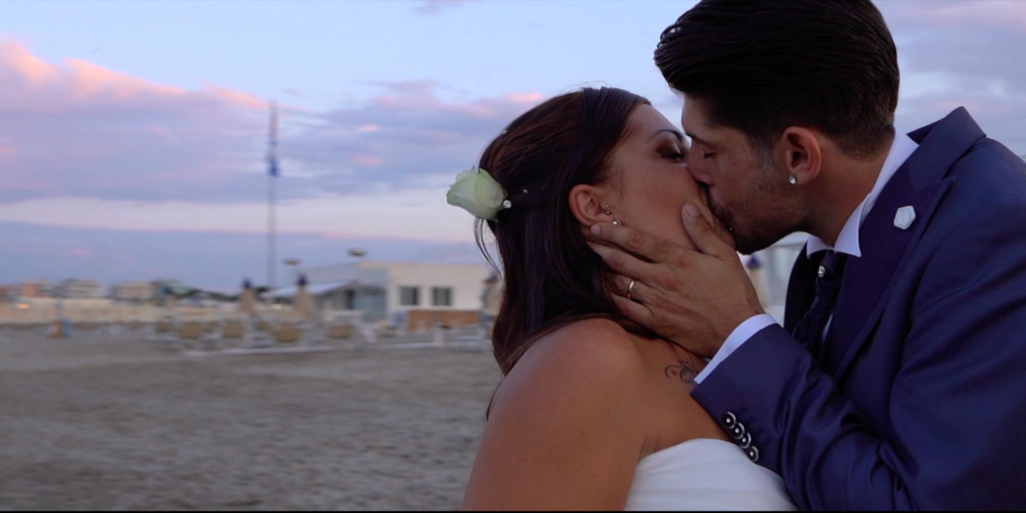 Il matrimonio di Silvio e Martina a Misano Adriatico, Rimini