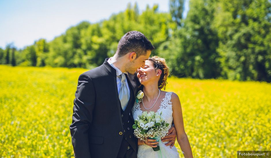 Il matrimonio di Davide e Candida a Bologna, Bologna