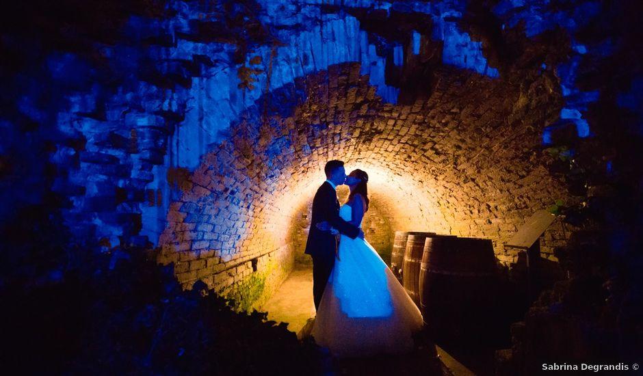 Il matrimonio di Fabio e Elisa a Rovigo, Rovigo