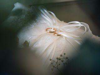 Le nozze di Alice e Nicola 2