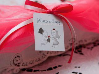 le nozze di Giusy e Marco 2