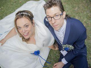 Le nozze di Nicol e Mirko