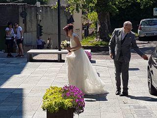 Le nozze di Ilaria  e Guido