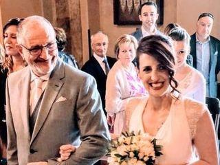 Le nozze di Ilaria  e Guido  3