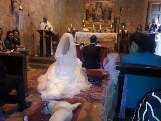 Le nozze di Vittorio e Marilena 2
