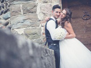 Le nozze di Marica e Marco
