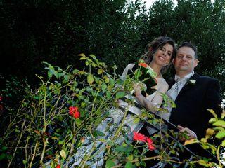 Le nozze di Francesca e Rossano 1